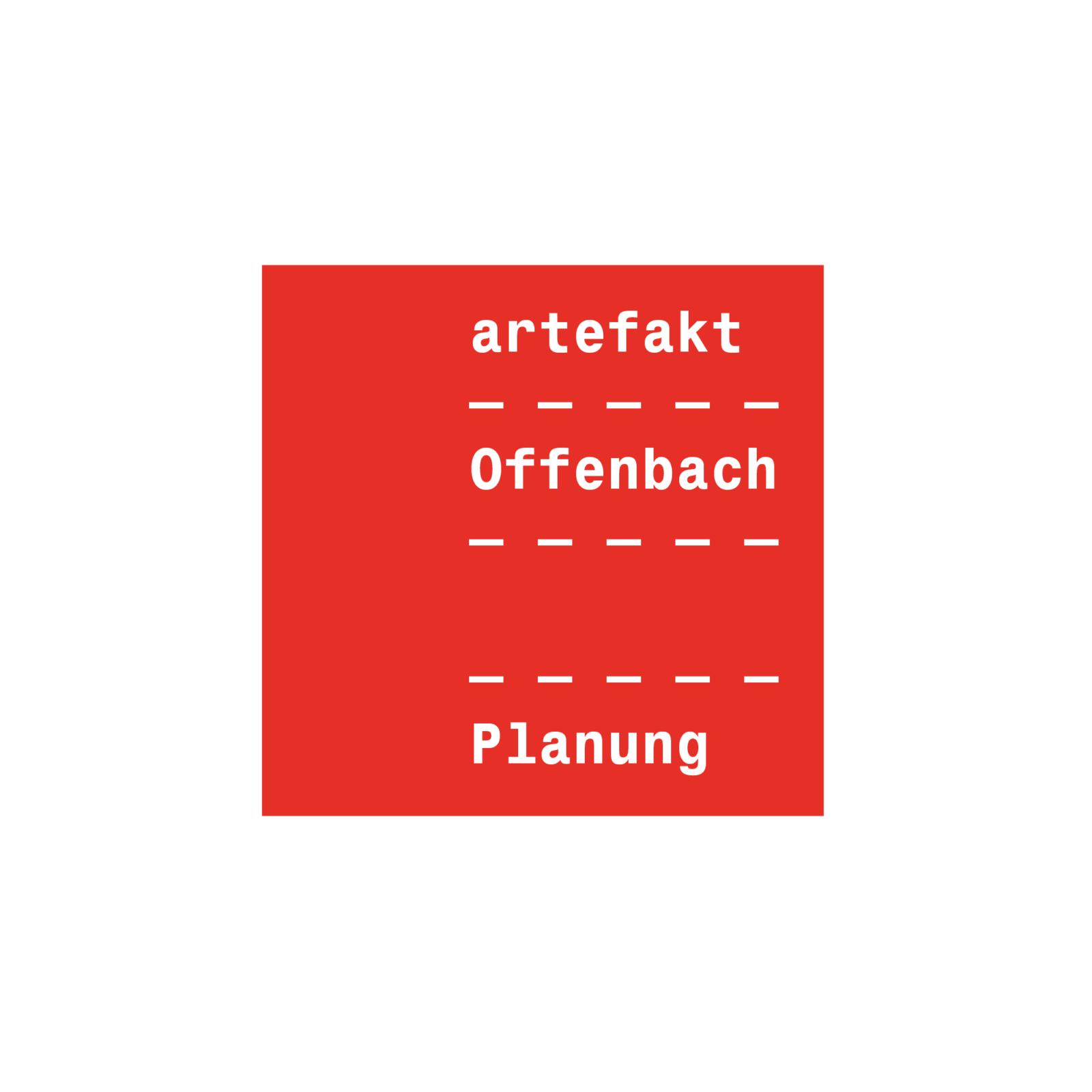 artefakt Offenbach